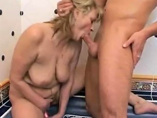 Old Vs Young Die Tante Verf Hrt 124 Redtube Free Mature Porn