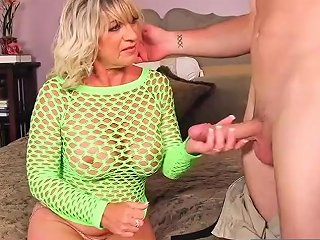 Lush Mommy Brandi Jaimes Fucking Hard Young Dad 039 S Friend 124 Redtube Free Milf Porn