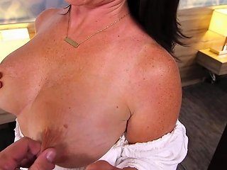 Tan Milf Gets Young Dick Free Anal Porn Video Ed Xhamster