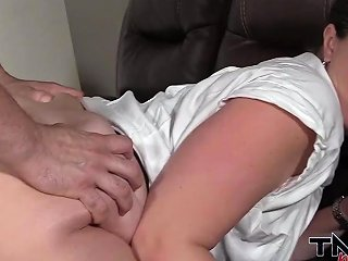Bbw Milf Blackmailed And Fucked By Best Friends Son Mp4